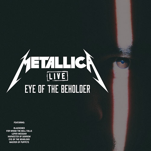 Eye of The Beholder (Live) de Metallica