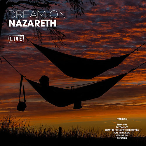 Dream On (Live) by Nazareth