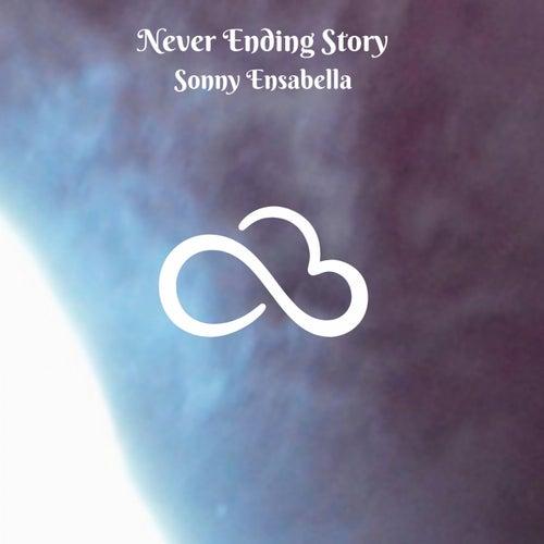 Never Ending Story by Sonny Ensabella