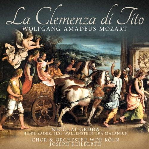 La Clemenza Di Tito de Wolfgang Amadeus Mozart