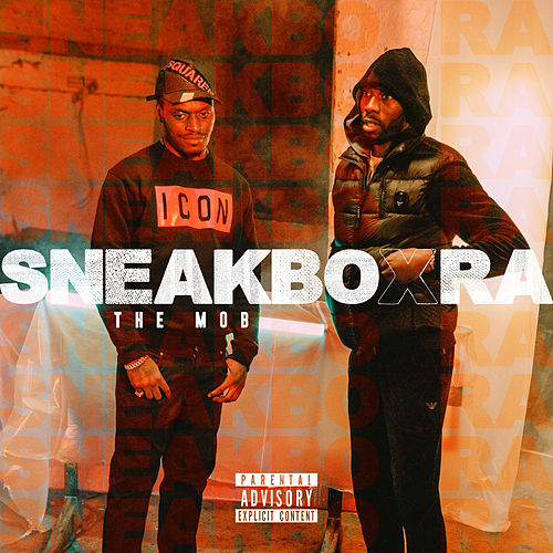 The Mob von Sneakbo