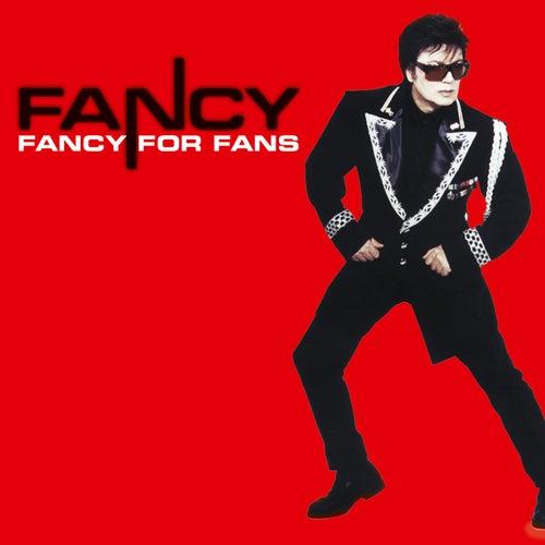 Fancy For Fans van Fancy