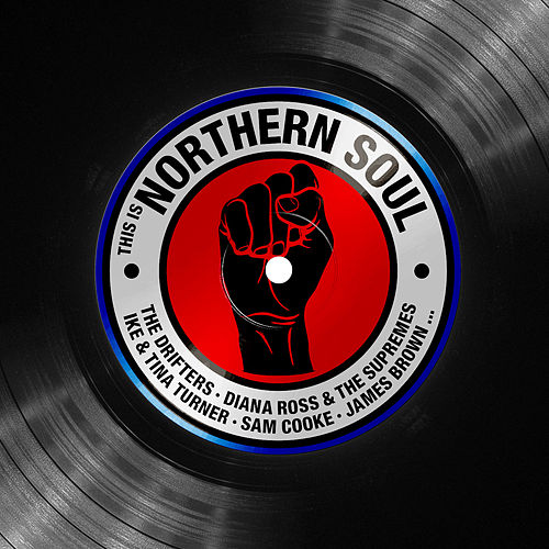 This is Northern Soul de Various Artists
