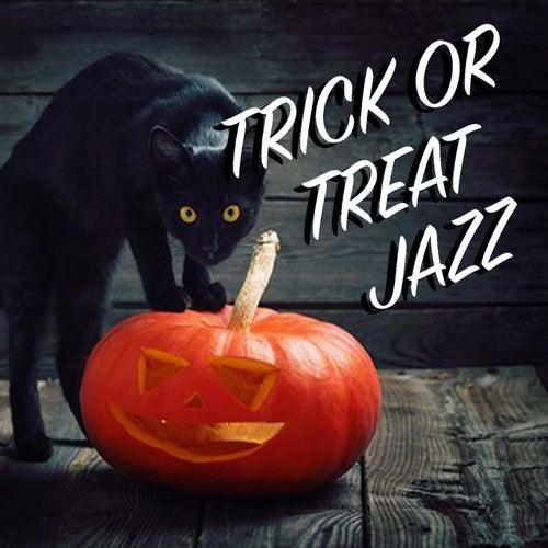 Trick Or Treat Jazz de Various Artists