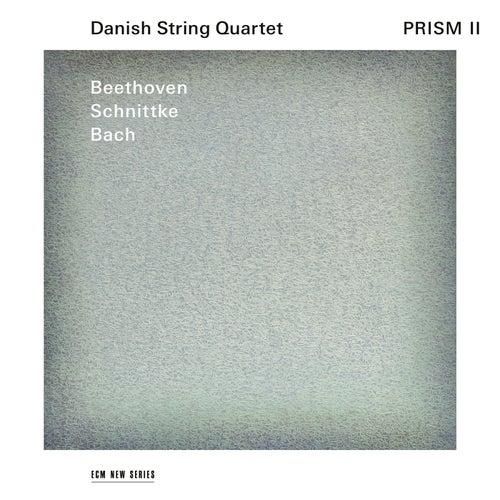 Beethoven: String Quartet No. 13 in B-Flat Major, Op. 130: 2. Presto by Danish String Quartet