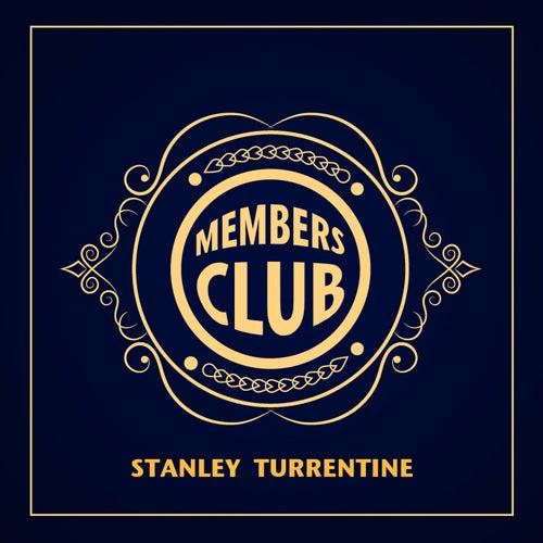 Members Club by Stanley Turrentine