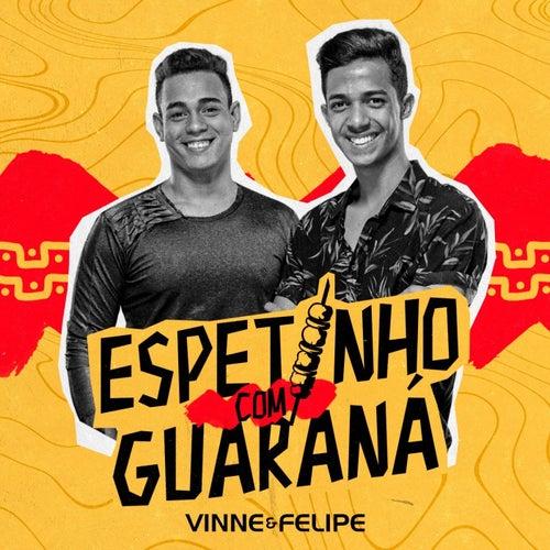 Espetinho com Guarana von Vinne