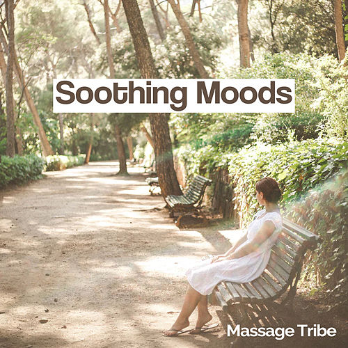 Soothing Moods de Massage Tribe