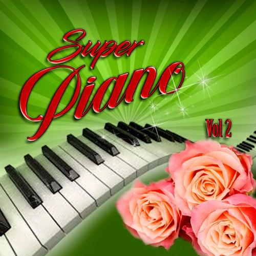 Super Piano Vol. 2 de Jimmy Y Su Piano