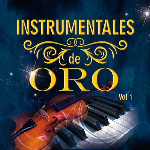 Instrumentales de Oro Vol. 1 de Orquesta California