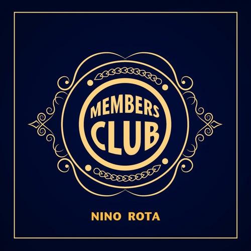 Members Club von Nino Rota