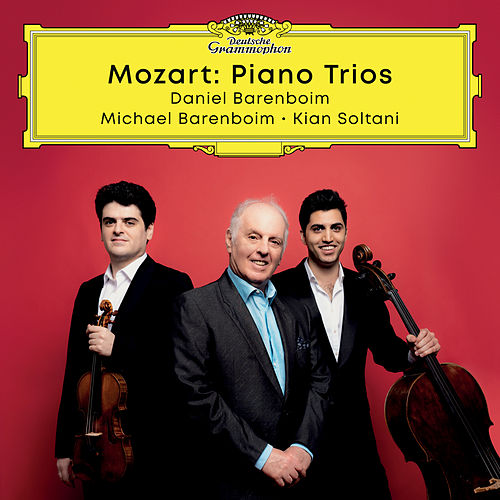 Mozart: Divertimento in B-Flat Major, K. 254: 1. Allegro assai by Daniel Barenboim