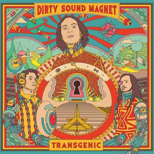 Transgenic fra Dirty Sound Magnet