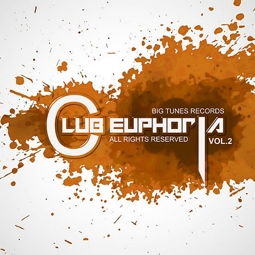 Club Euphoria, Vol. 2 by Various