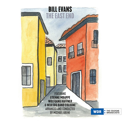 The East End von Bill Evans