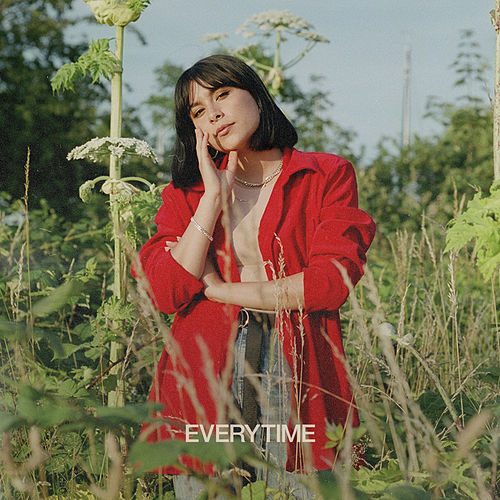 Everytime (It's You) de Ericka Jane