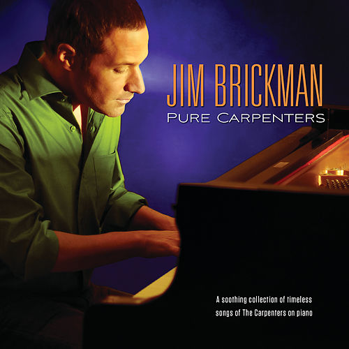 (They Long To Be) Close To You de Jim Brickman