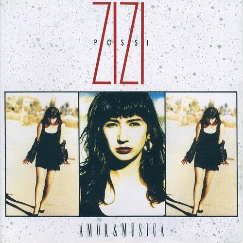 Amor & Música de Zizi Possi
