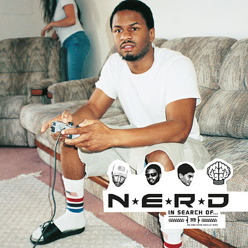 In Search Of... by N.E.R.D