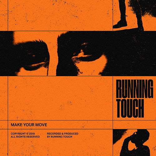 Make Your Move (Remixes) fra Running Touch