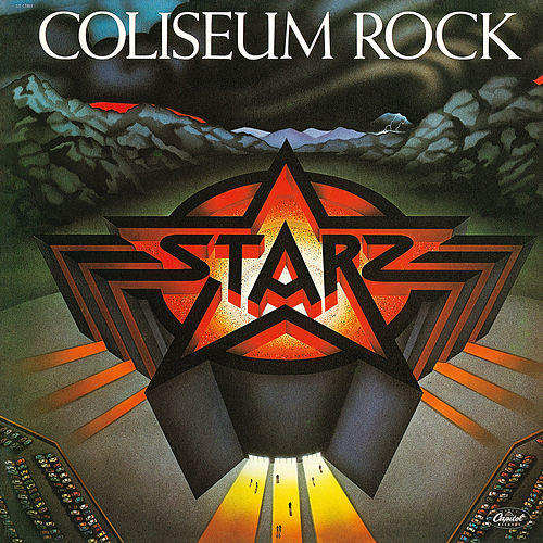 Coliseum Rock by Starz