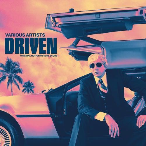 Driven (Original Motion Picture Score) von Various Artists