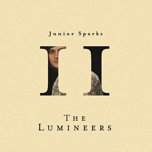 Junior Sparks von The Lumineers