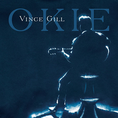 Forever Changed by Vince Gill