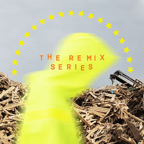 The Remix Series by Fufanu