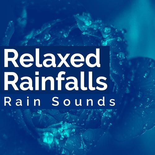 Relaxed Rainfalls von Rain Sounds