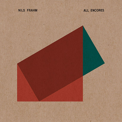 All Encores by Nils Frahm