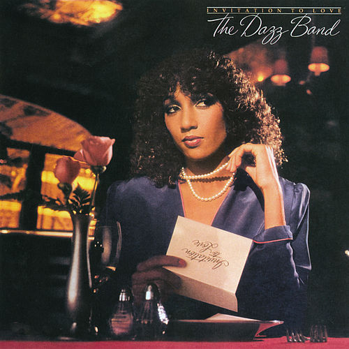 Invitation To Love (Deluxe Edition) von Dazz Band