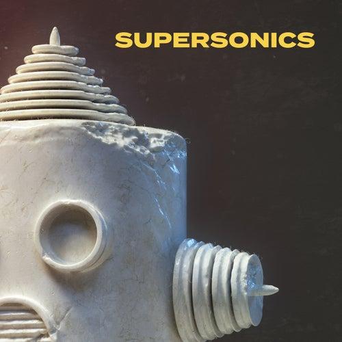 Supersonics (V_2) de Caravan Palace