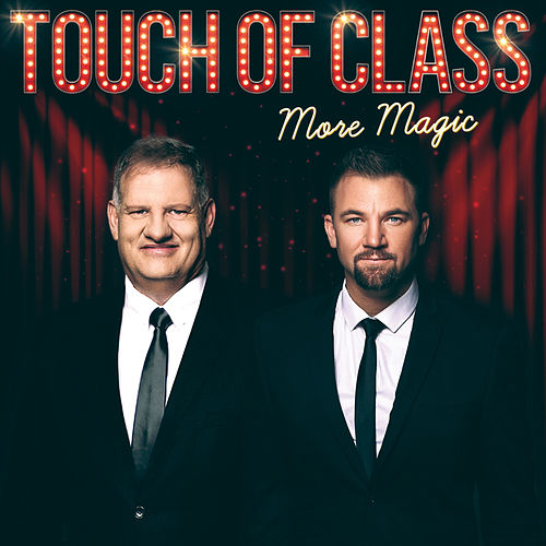 More Magic von Touch of Class