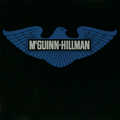 McGuinn-Hillman by Roger McGuinn