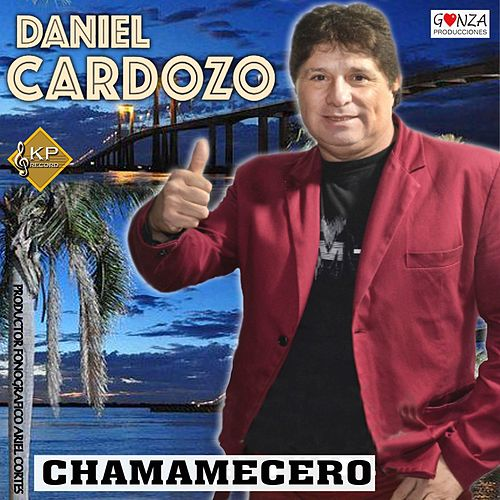 Chamamecero de Daniel Cardozo