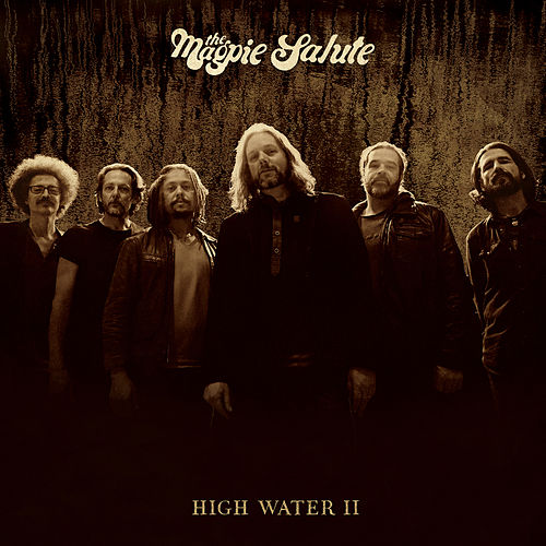 In Here de The Magpie Salute
