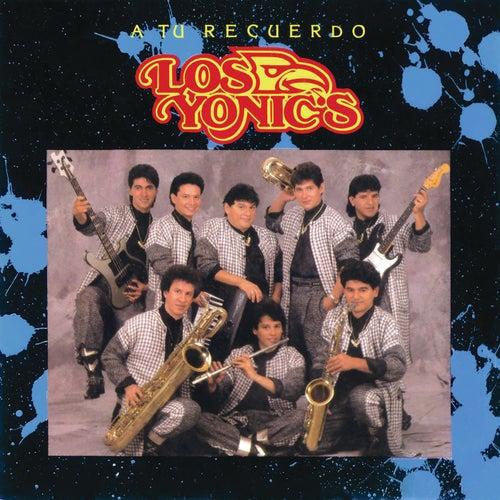 A Tu Recuerdo de Los Yonics