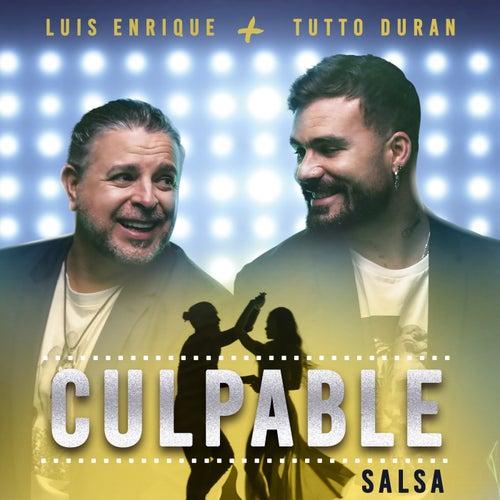 Culpable (Remix / Versión Salsa) de Tutto Duran