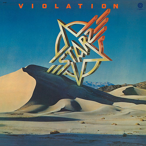 Violation (Expanded Edition) by Starz