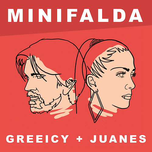Minifalda by Greeicy & Juanes