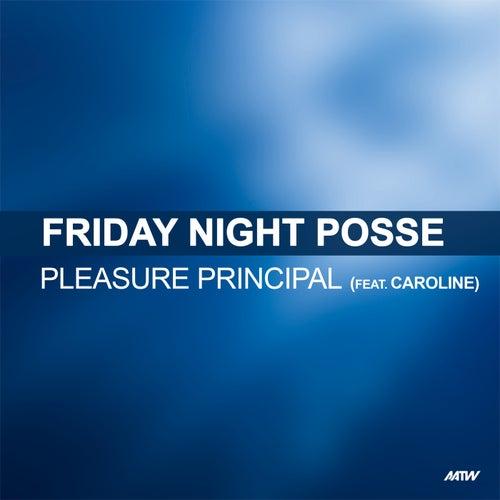 Pleasure Principle de Friday Night Posse