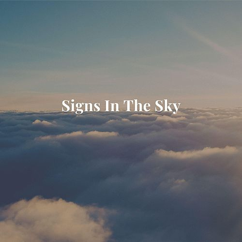 Signs in the Sky by Deep Sleep Meditation