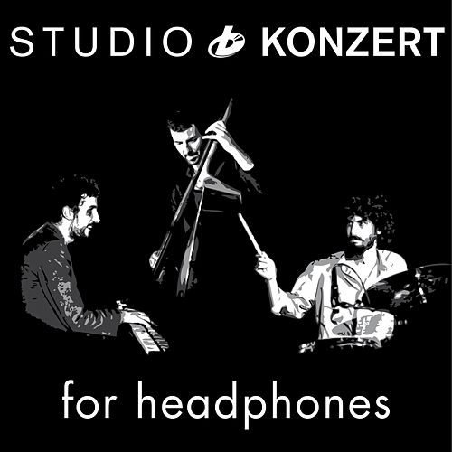 Studio Konzert for Headphones by Shalosh