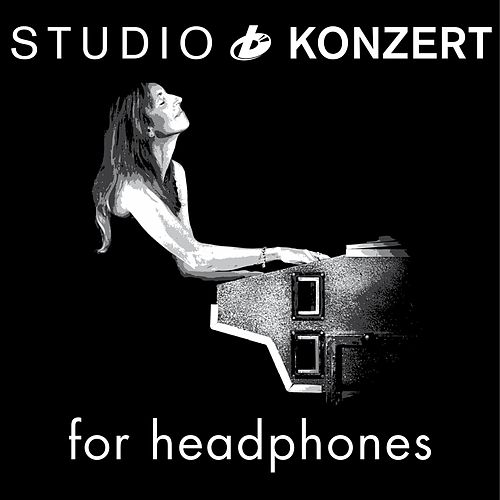 Studio Konzert for Headphones de Barbara Dennerlein