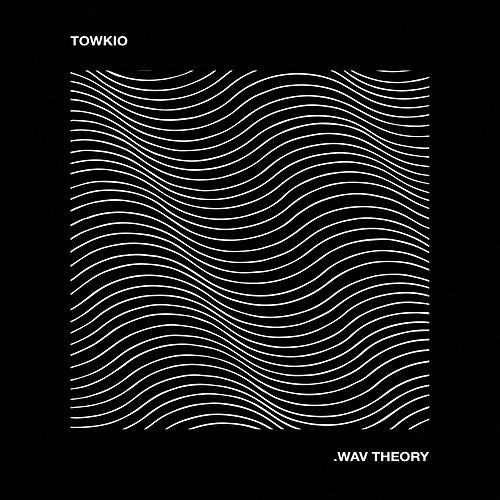Heaven Only Knows von Towkio