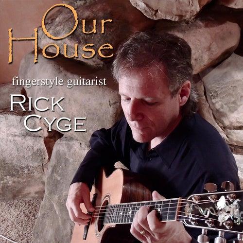 Our House van Rick Cyge