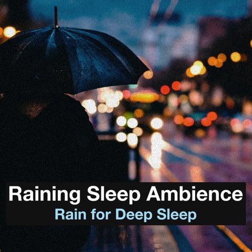 Raining Sleep Ambience by Rain for Deep Sleep (1)