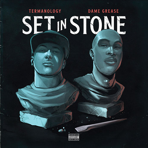 Set in Stone de Termanology