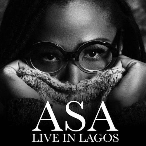 Asa Live In Lagos (Live) de Aṣa